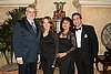 My wife Laura, Ana Rascon and Al Vazquez